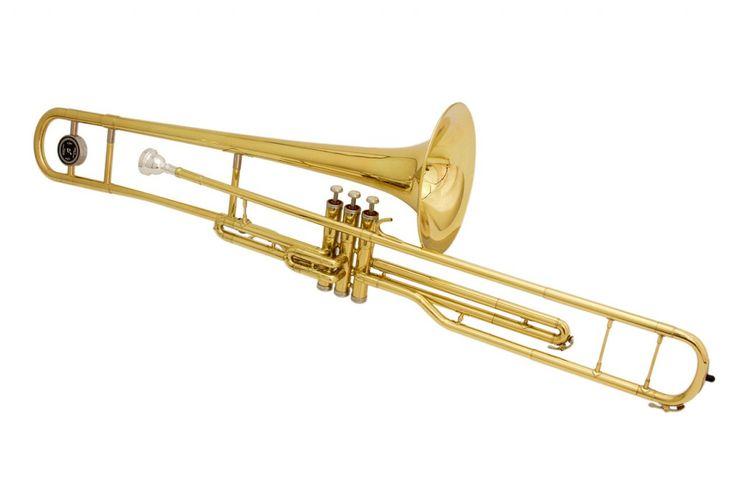 Waldman - Sopro Trombone WTBV GD