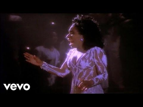 Stephanie Mills - Home - YouTube