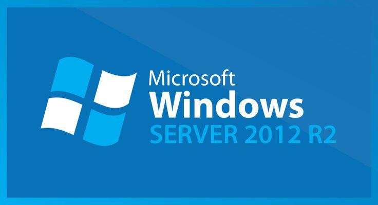 Windows Server 2012 R2 Evaluation Product Keys
