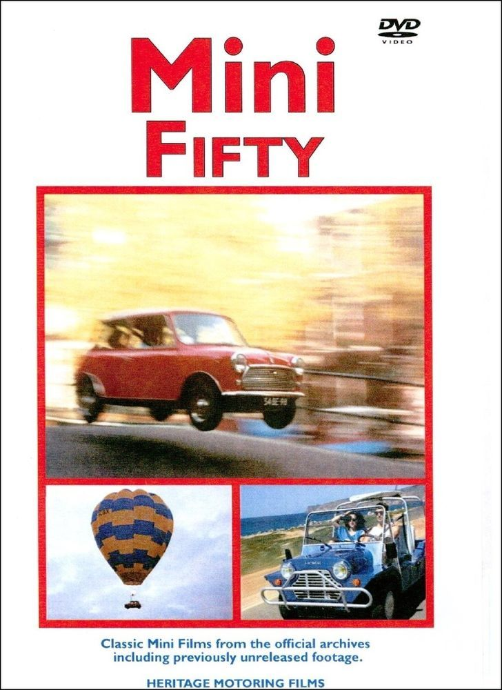 22 best veteran and vintage cars images on pinterest antique cars mini fifty dvd 6 films 1977 1999 92 mins approx fandeluxe Image collections