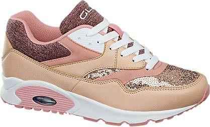 Flitteres sneaker - Graceland - deichmann.com 7990 Ft