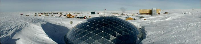 arctic north pole current temperature | Pole-to-Pole Journey of the Fe Boltzmann Lidar