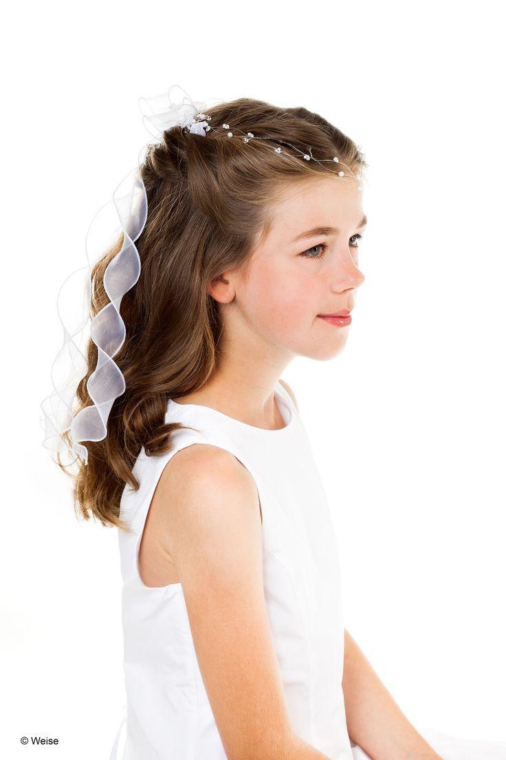 Stirnkranz to Weggemeinschaft with the Einsteckkamm. – Hairstyles – #dem #complate # hairstyles #with #crown