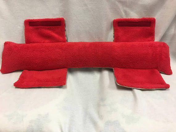 Almohadilla de cinturón de seguridad