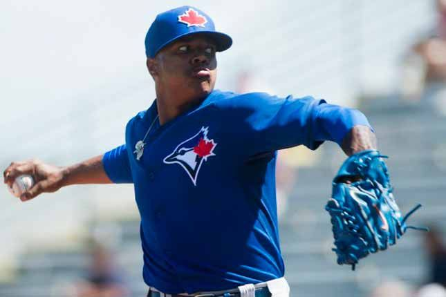 Marcus Stroman announced Saturday that he will be pitching for Team USA at the World Baseball Classic
