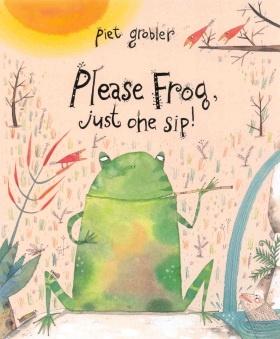 Piet Grobler IllustrasieGoogle-prentresultaat vir http://www.nb.co.za/Books/Big//hr_covers/childrens/Please%2520frog%2520just%2520one%2520sip.jpg