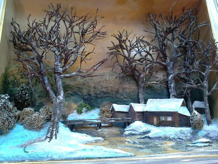 Öğrencim Ana Carmen Yalçın ın Kitre rölyef tablo çalışması. Rölyef