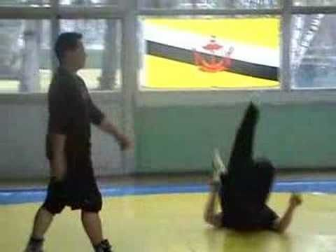 Silat Suffian Bela Diri - Destroy your Opponent (read description)