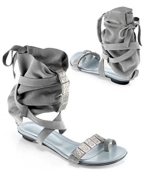 Spanish Sandels