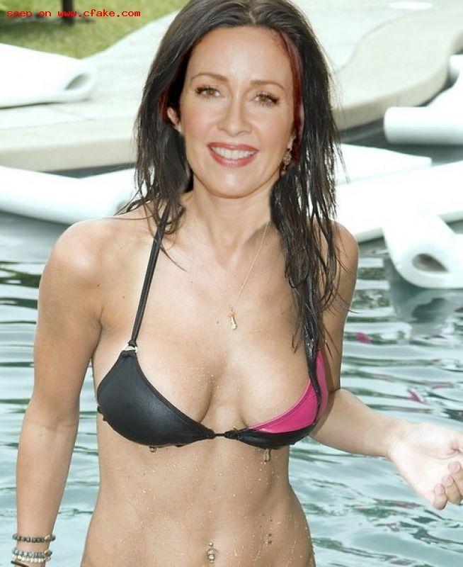 Fake nude celebrite star tv picture 466