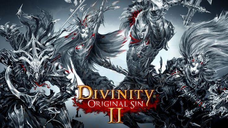 """Divinity: Original Sin 2 Oyununun Geliştiricisi Larian Studios, Twitter'da Sır Dolu Bir Paylaşımda Bulundu """"Divinity: Original Sin 2 Oyununun Geliştiricisi Larian Studios, Twitter'da Sır Dolu Bir Paylaşımda Bulundu"""" http://www.myturknet.com/2017/10/divinity-original-sin-2-oyununun.html#7505512229071323115"""