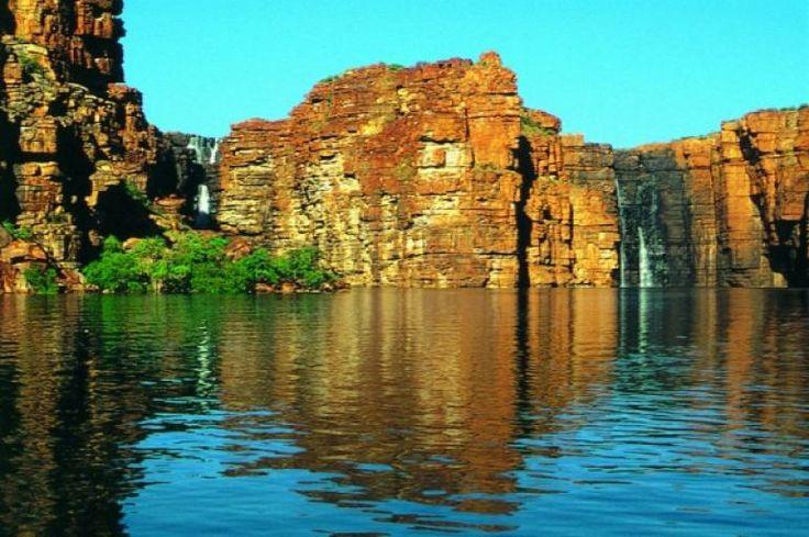 Faraway Bay, The Kimberley, Western Australia | LoveBirds: Romantic Getaways and Honeymoons for Two