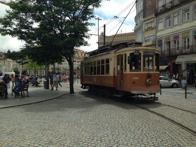 Meine Reise nach Porto - (Insider) Tipps | Ferndurst.de