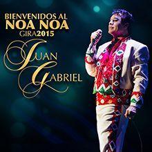 Juan Gabriel tickets