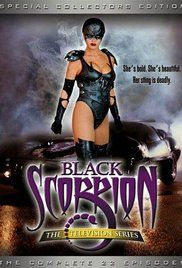 Black Scorpion Tv Show Flack. The City of Angels is falling apart, and crime pervades the city to the core. The mayor is corrupt, the police are inept, the city needs a figure to take control of the situation. Then in ...
