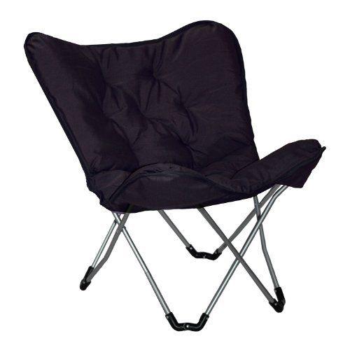 Sharper Image Plush Memory Foam Dorm Chair Sam S Club 40