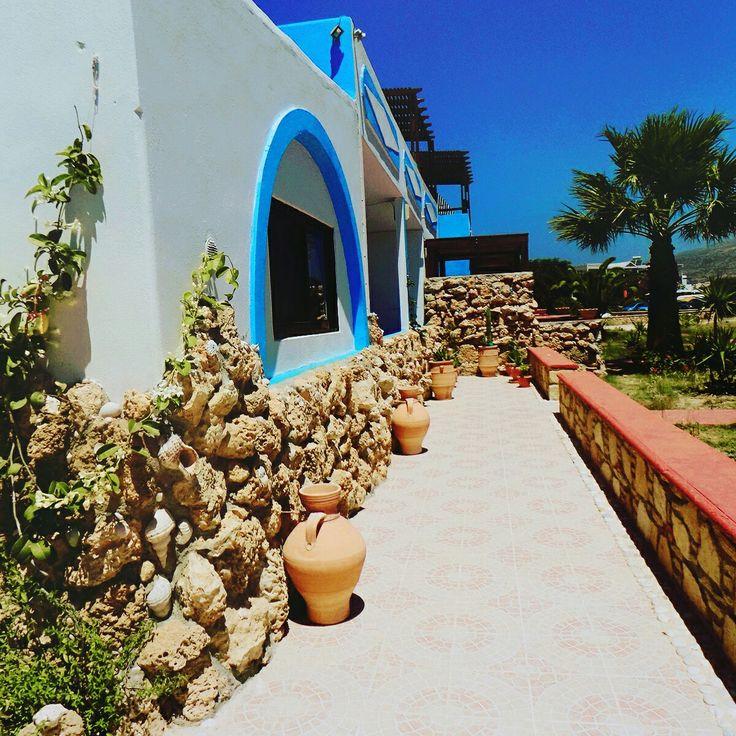 #greece#karpathos#bluelagoon#traditional#blue