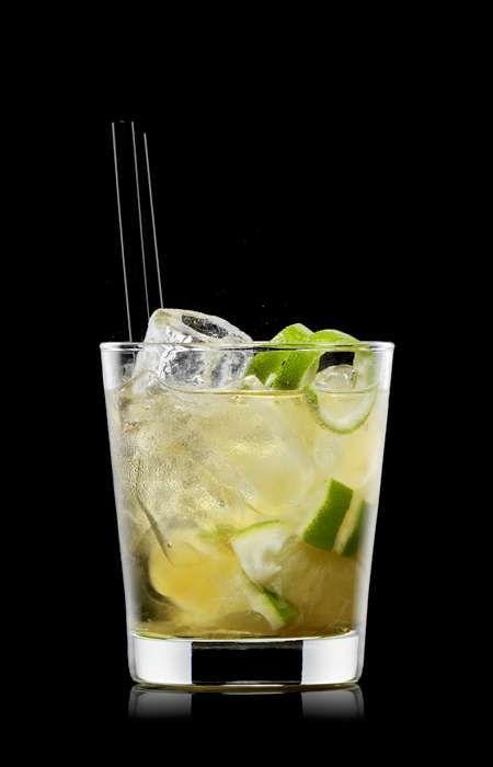 SCHWEPPES - Cocktails - Ipanema