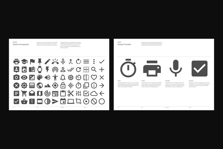 The Rivalry - Google System Icons