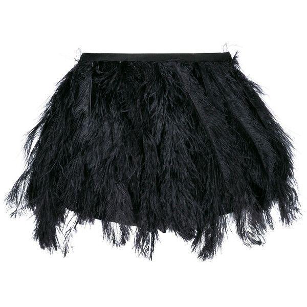 Prada textured shorts ($1,225) ❤ liked on Polyvore featuring shorts, black, short shorts, high waisted short shorts, prada shorts, hot shorts and high-waisted shorts