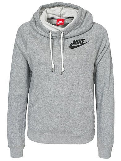 Rally Funnel Neck Hoody - Nike