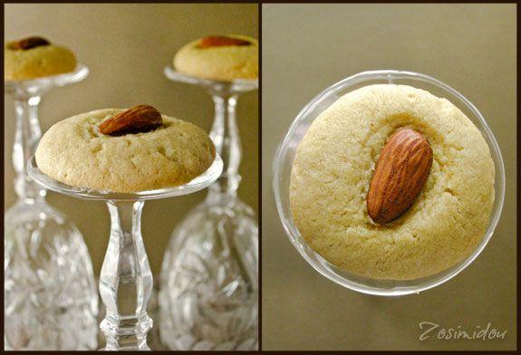 Печенье с тхиной
