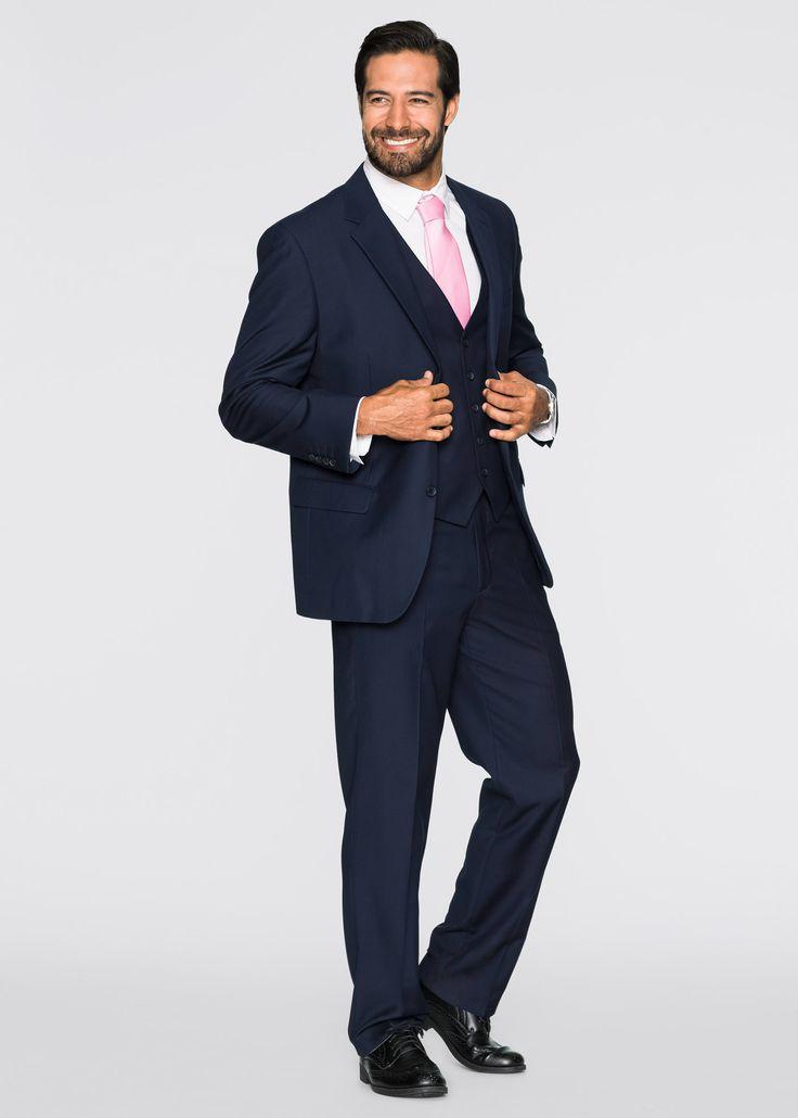 Pantalone, T.N. Blu scuro - bpc selection è ordinabile nello shop on-line di bonprix.it da ? 19,99. Pantalone classico e comodo, grazie agli inserti ...