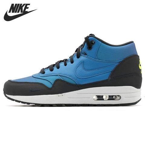 NIKE AIR MAX 1 Men's Running Shoes Sneakers