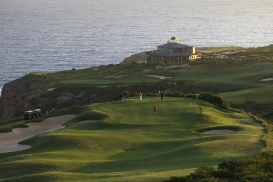 Pinnacle Point Beach and Golf Resort, Mossel Bay - South Africa