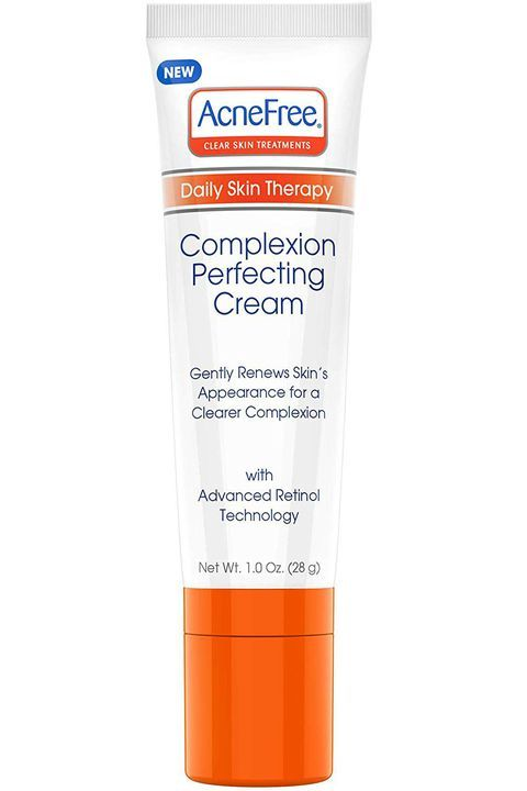 Dermatologists Say These OTC Retinol Creams Fight Annoying Signs of