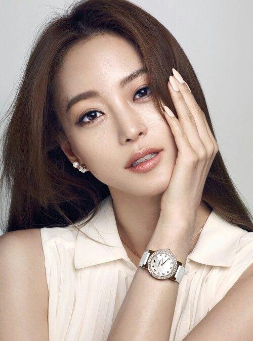Han Ye Seul-Sa Geum Ran #birthofbeauty