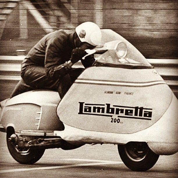 Lambretta Racing
