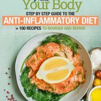 Anti-Inflammatory Diet: Heal Your Body, Step by Step Guide by Andre Parker, EPUB, 1545415439, cookingebooks.info