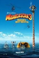 Madagascar 3, Bons Baisers D?Europe