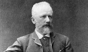 Image result for tchaikovsky