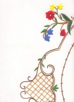 Babylock Embroidery Machine Tutorial