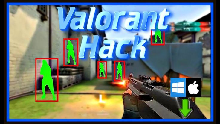Valorant Hacks Download Free 2020 Best And New For PC