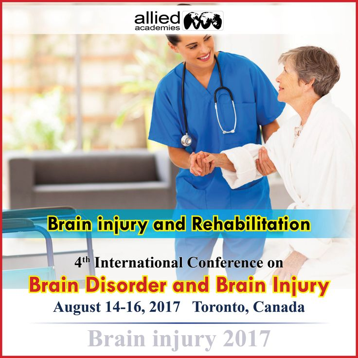 Brain Injury and Rehabilitation               A brain injury can be affect just about everything including the way you walk, talk, and think.