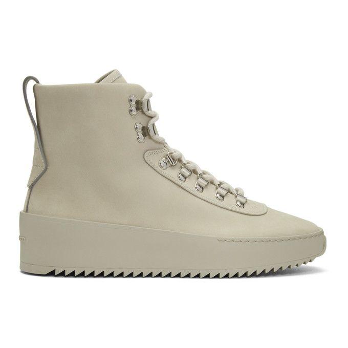 Fear of God Fear of God Hiking Sneakers
