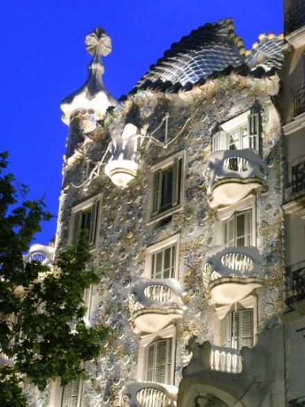 http://www.tabi-go.jp/10576/ マドレーヌさんの投稿作品:世界遺産カサバトリョ