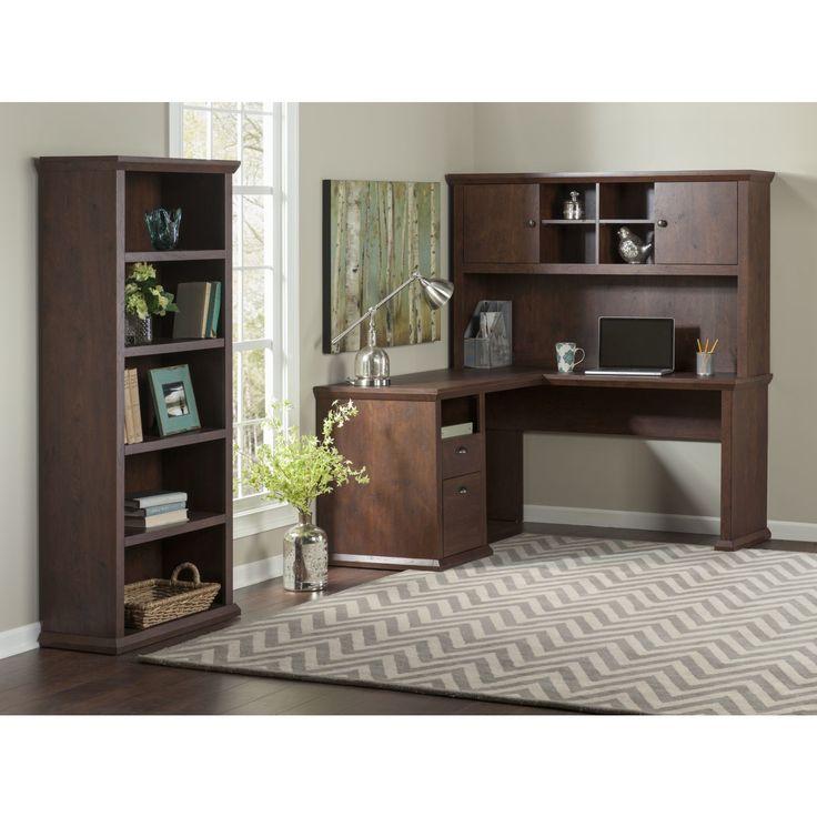 Best Corner Desk With Hutch Ideas On Pinterest White Desks - Bush furniture online