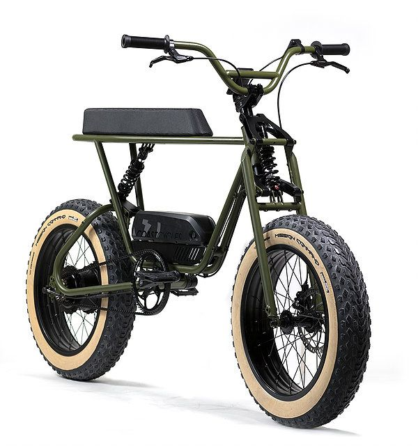 Coast Cycles Buzzraw X E Bike And Full Buzzraw Series Electric