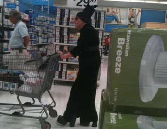 People of Walmart Part 7 - Pics 15