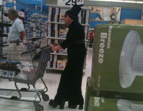 People of Walmart Part 7 - Pics 15