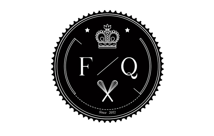 Food Queens logo design by Supernova Studio
