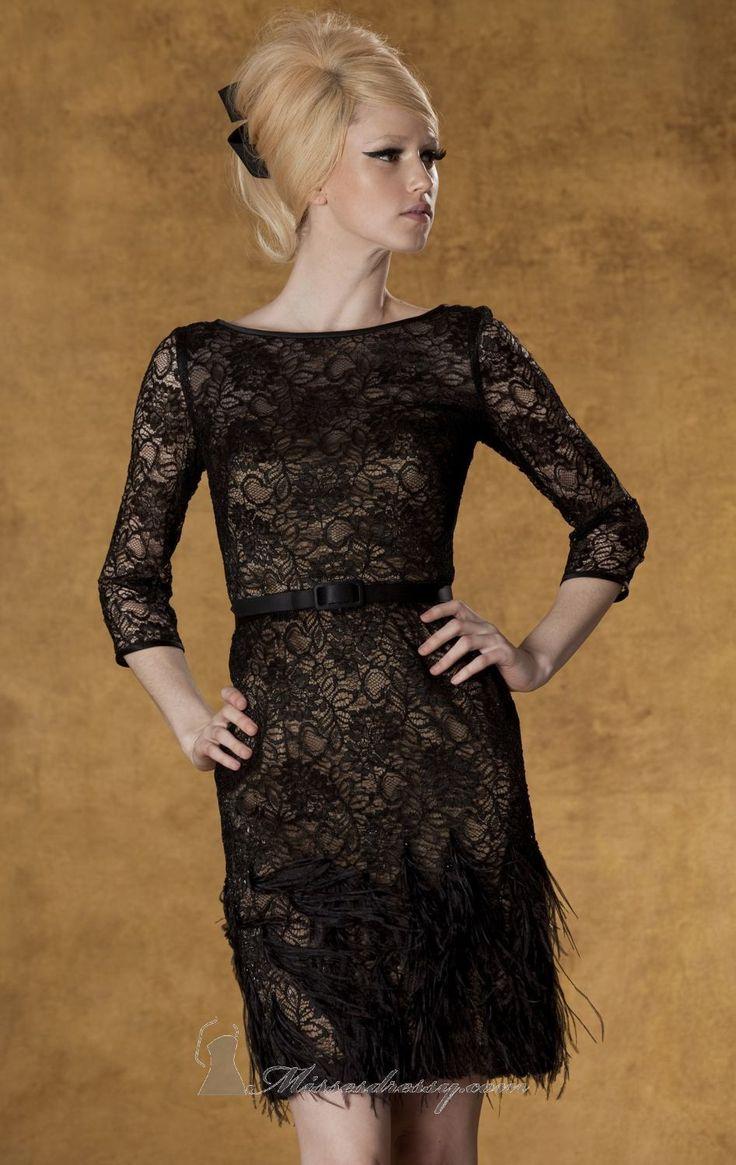 1494 besten Cocktail Dresses Bilder auf Pinterest | Cocktailkleider ...