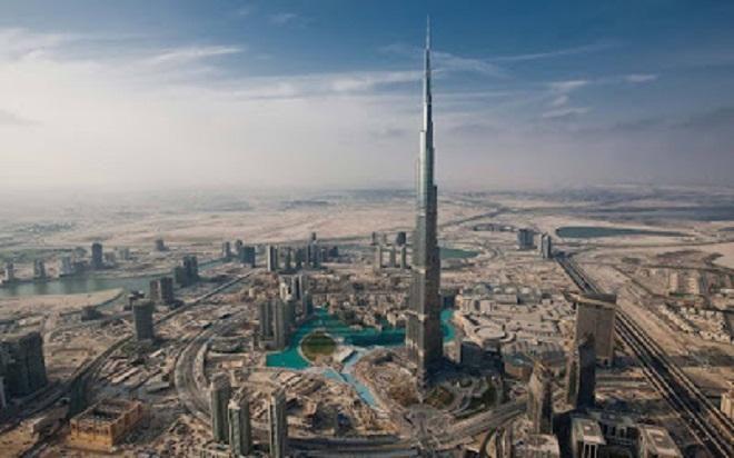Covesia.com - Taman rekreasi dalam ruang terbesar di dunia akan dibuka di Dubai…
