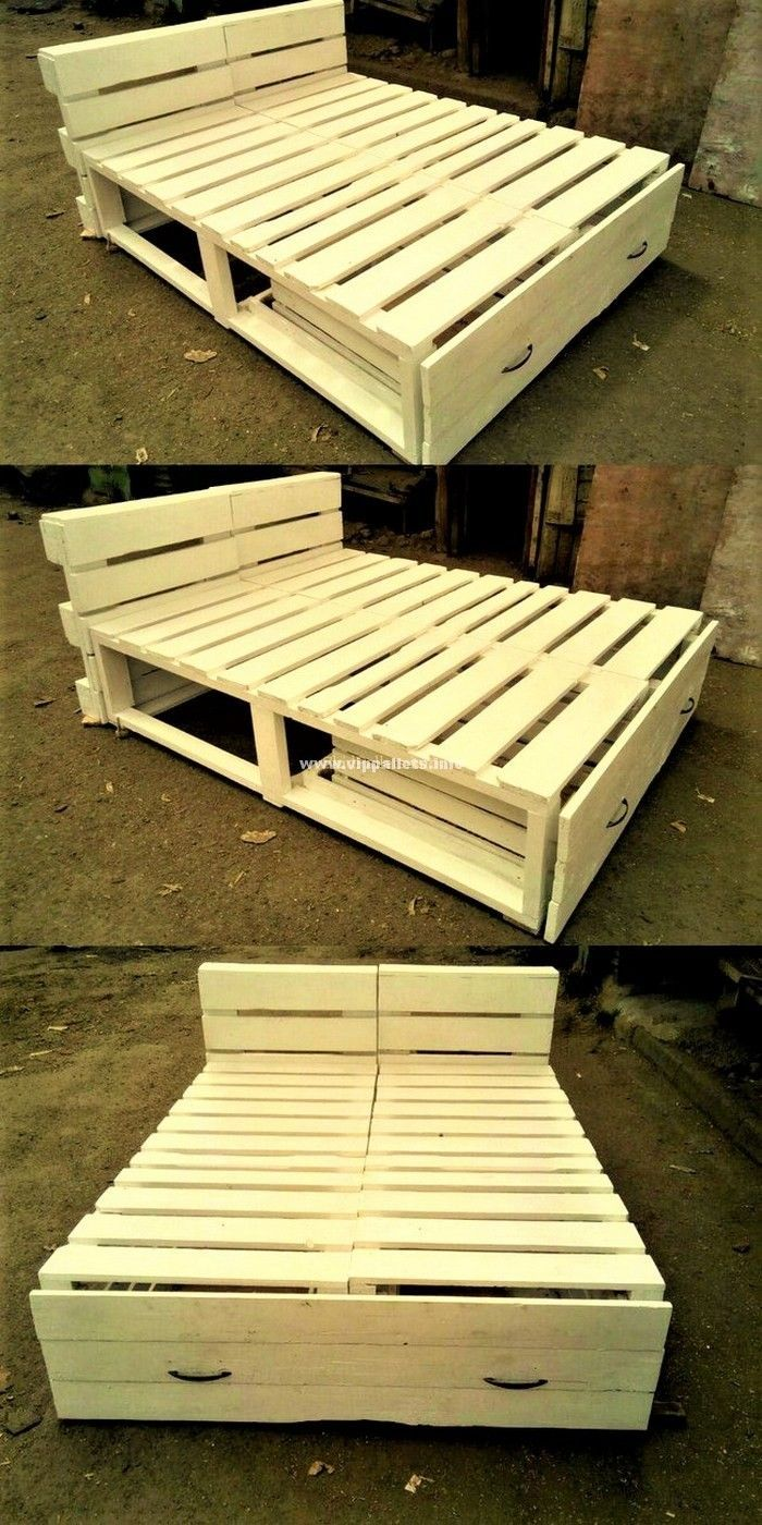 Stylish Diy Pallets Bed Ideas Pallet Furniture Bedroom Pallet Furniture Bed Pallet Furniture Tv Stand