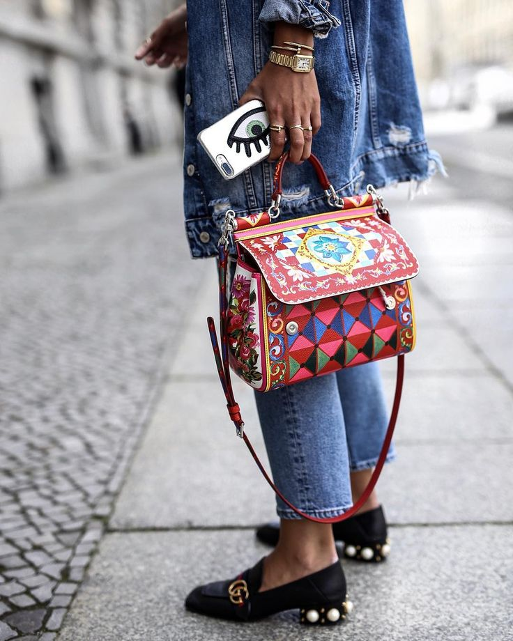 Fashion Details Berlin Fashion Week von Aylin König