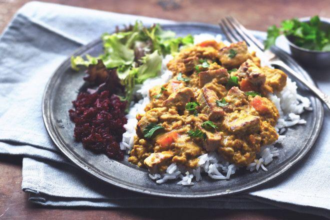 how to make japanese katsu curry sauce